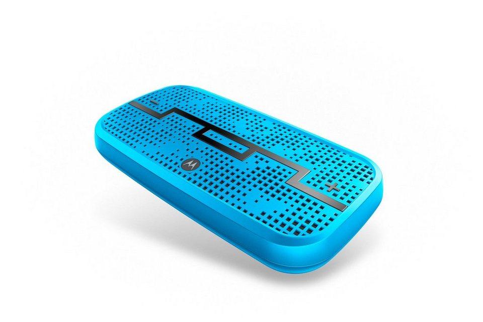 SOL Republic Wireless Lautsprecher »Deck Ultra« in horizon blue