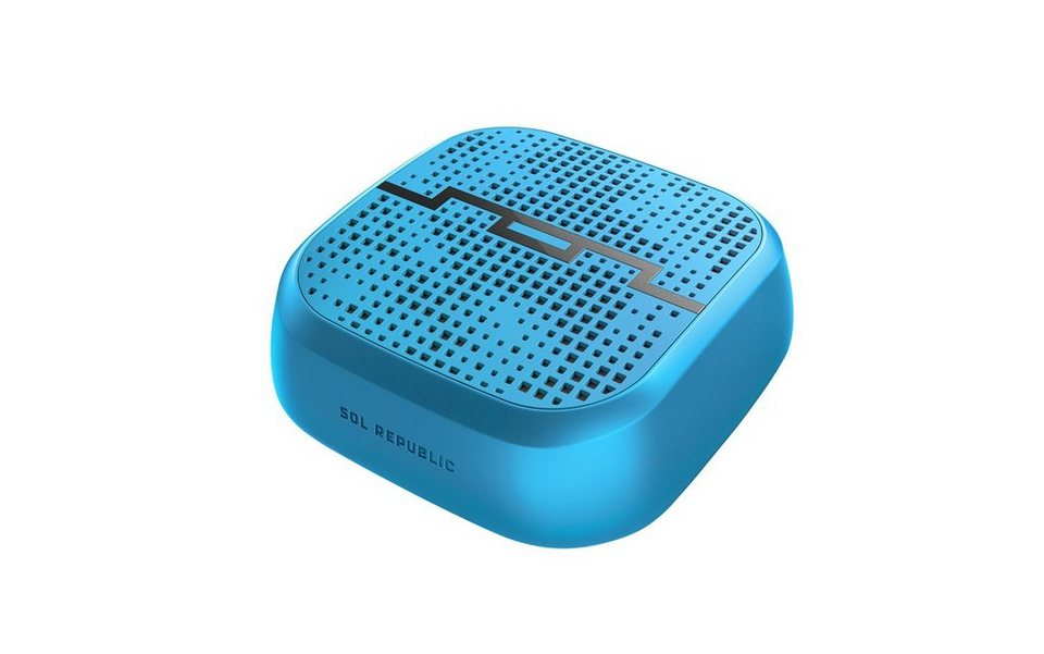 SOL Republic Wireless Lautsprecher »Punk« in horizon blue