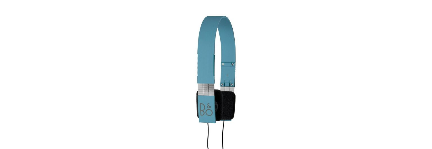 B&O-Play leichter On-Ear Kopfhörer »BeoPlay Form2i«