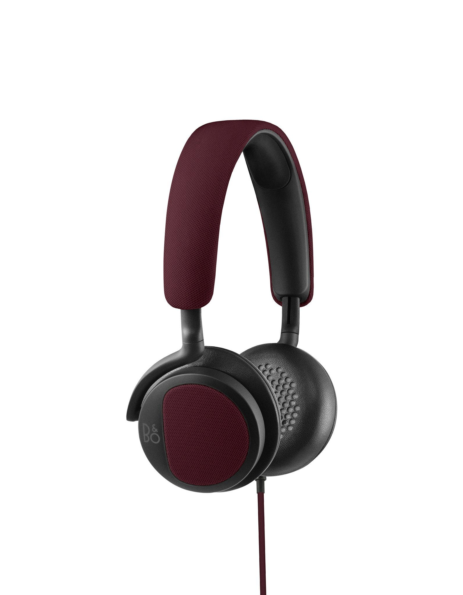 B&O-Play On-Ear Kopfhörer »BeoPlay H2«