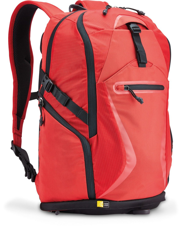 Caselogic Griffith Park Sportlicher Notebook-Rucksack bis 15,6 Zoll