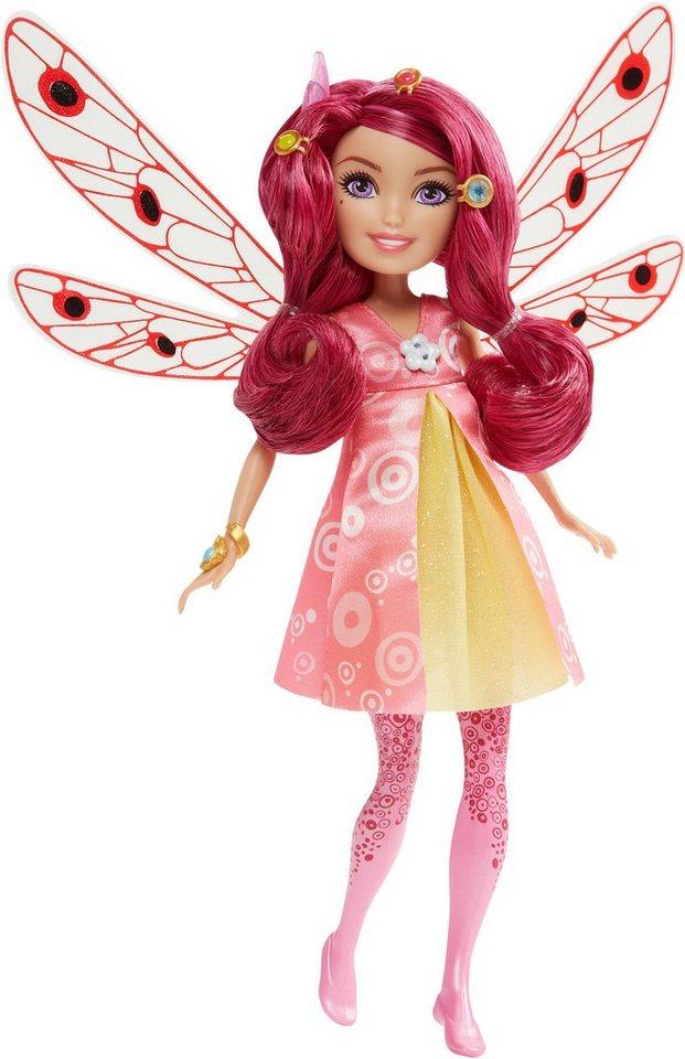 Mattel Puppe im Partykleid, »Mia and me Party-Kleid Mia«