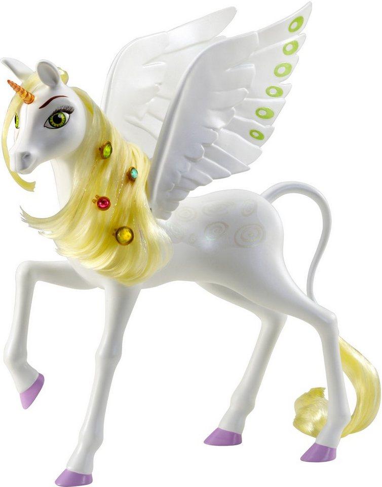 Mattel Spielfigur, »Mia and Me Onchao« in weiß