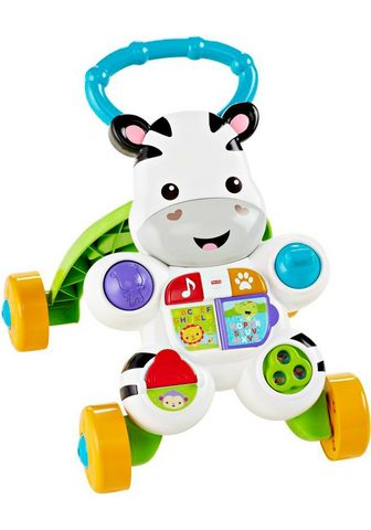 "FISHER-PRICE ® Ходунки ""Lern с mir Zebra L..."