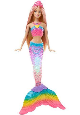 MATTEL ® Meerjungfrauenpuppe