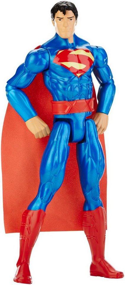Mattel Spielfigur, »Superman 30 cm Action Figur«