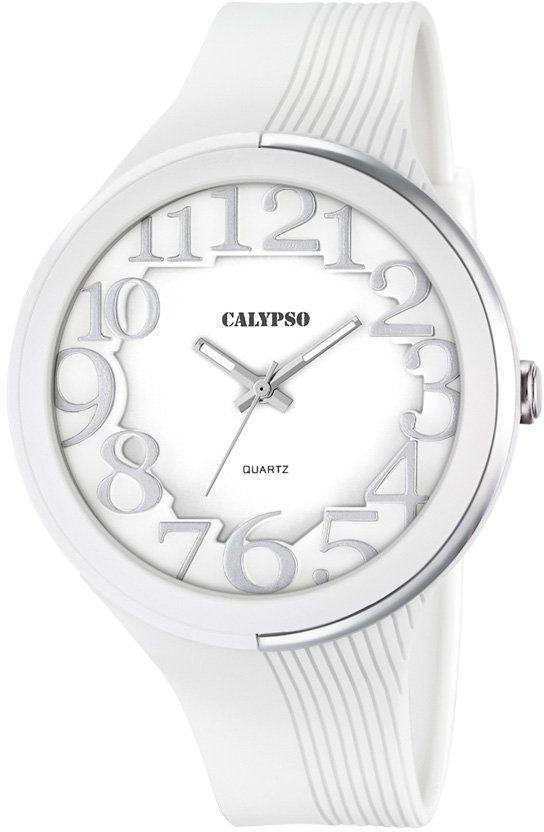Calypso Armbanduhr, »K5706/1«