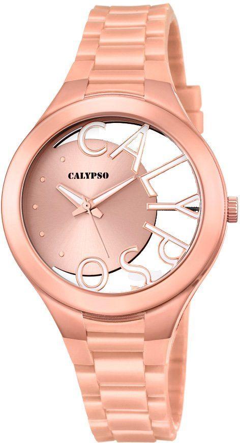 Calypso Armbanduhr, »K5678/2«