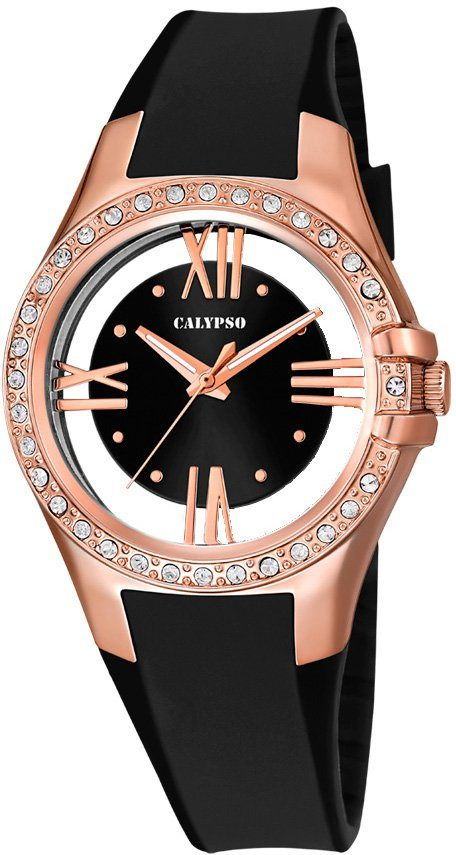 CALYPSO WATCHES Quarzuhr »K5680/4«