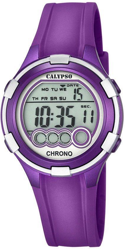 Calypso Chronograph, »K5692/5« in lila