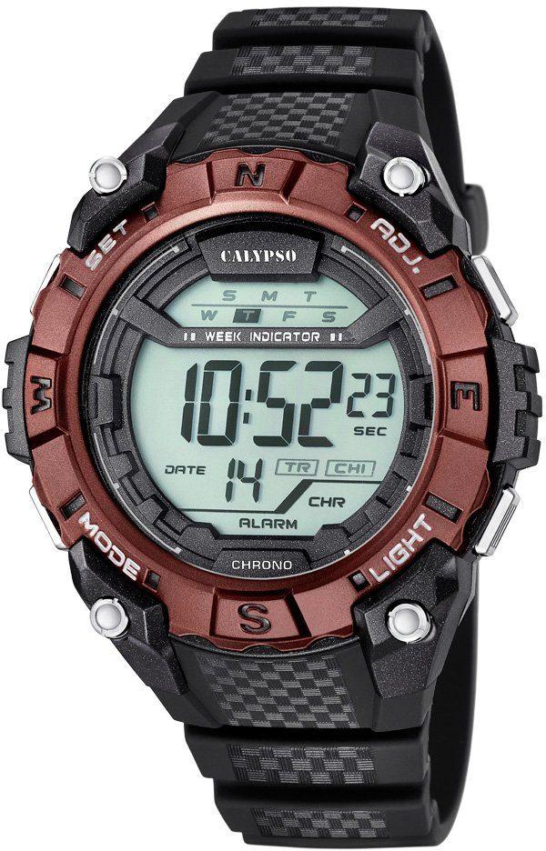 Calypso Chronograph, »K5683/3«