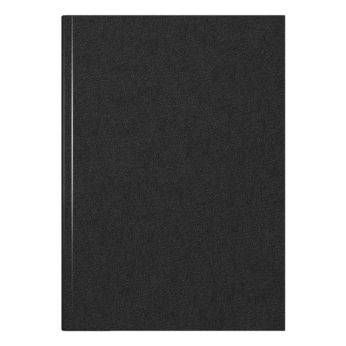 Notizbuch A5 kariert - 192 Seiten