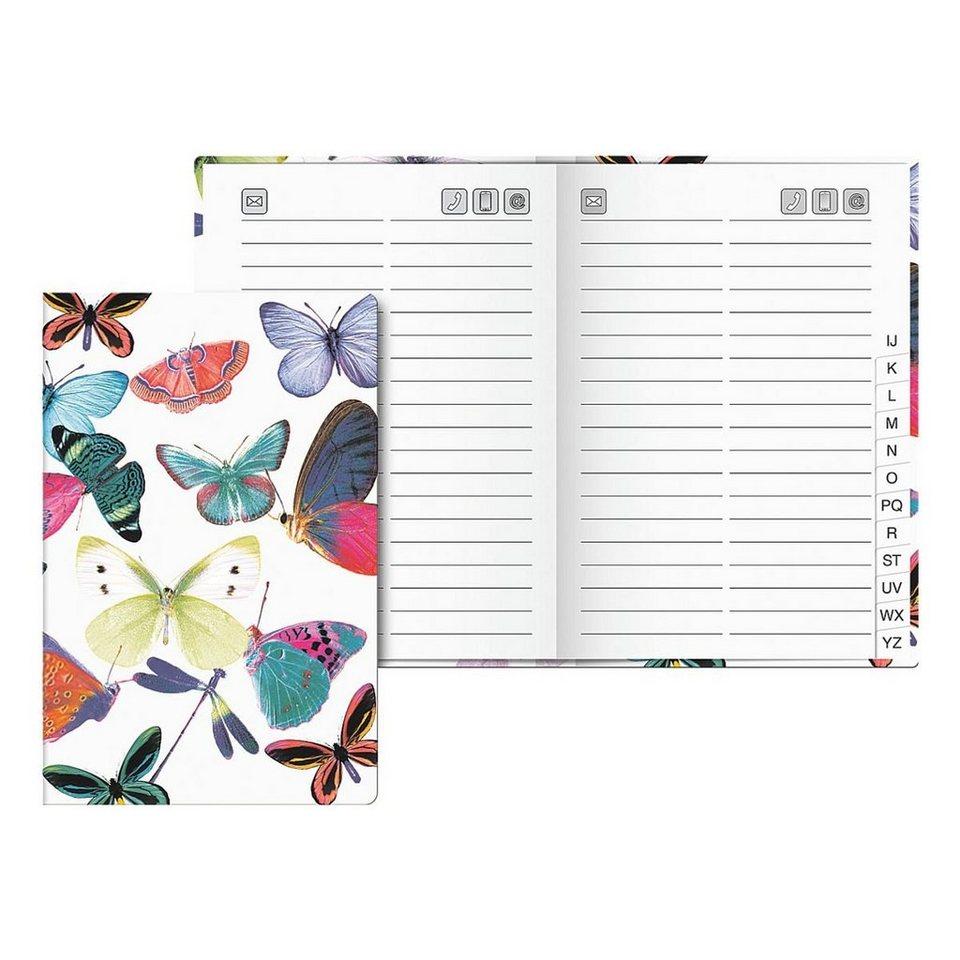 Brunnen Adressbuch »Summertime«