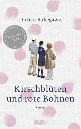 Gebundenes Buch »Kirschblüten und rote Bohnen«
