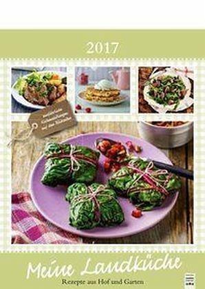 Kalender »Landküche 2017«