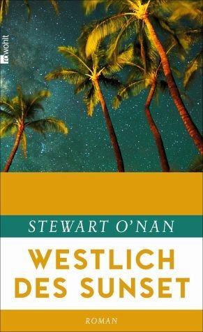 Gebundenes Buch »Westlich des Sunset«