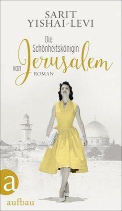 Gebundenes Buch »Die Schönheitskönigin von Jerusalem«