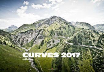 Kalender »CURVES 2017«