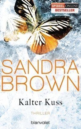 Broschiertes Buch »Kalter Kuss«