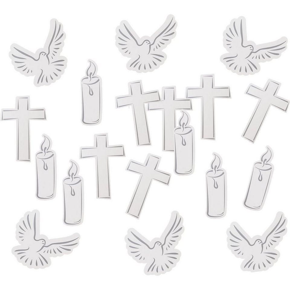 Tischkonfetti XXL christlich