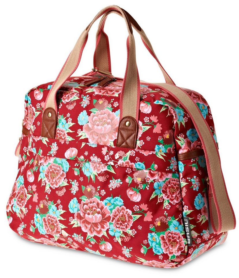 Basil Fahrradtasche »Bloom Carry All Bag«