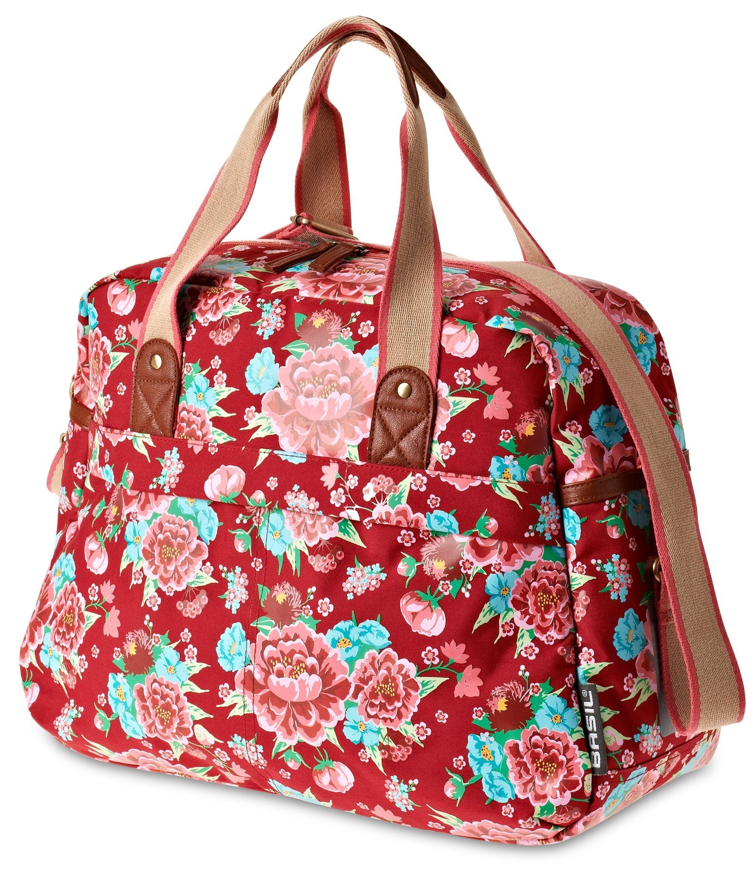 Basil Fahrradtasche »Basil Bloom Carry All Bag«