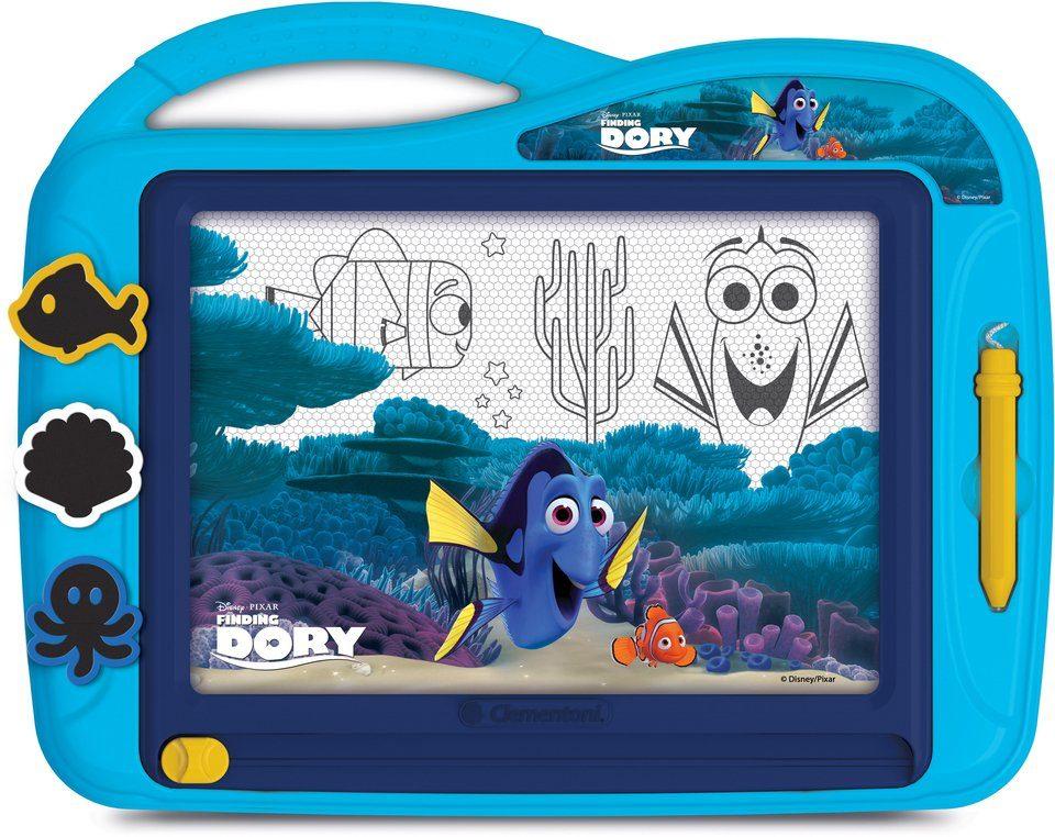 Clementoni Maltafel , »Disney Pixar Findet Dorie Die Zaubertafel«