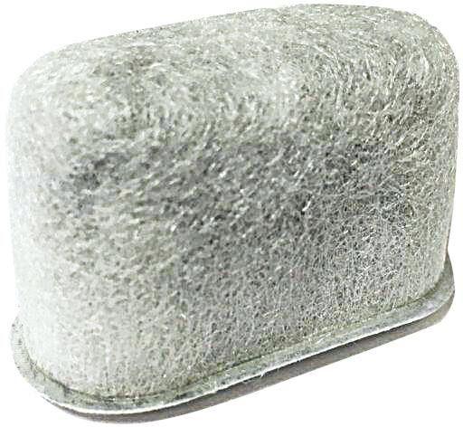 CASO Ersatz-Aktivkohlefilter, für CASO NOVEA C4