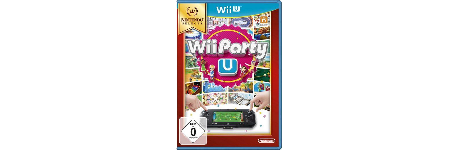 Wii Party U Nintendo Selects Wii U