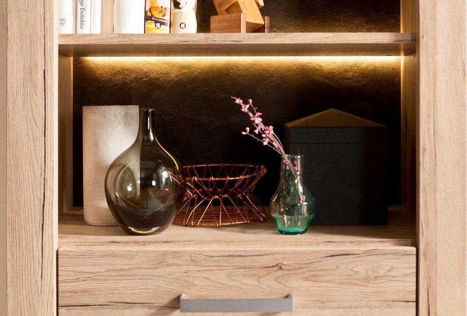 LED-Powerspot Holzbodenbeleuchtung »york« für die Typen 09 und 11. in weiß