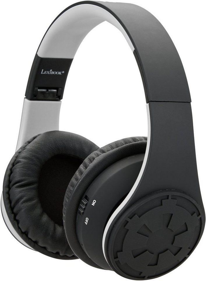 Lexibook Bluetooth Kopfhörer, »Disney Star Wars«