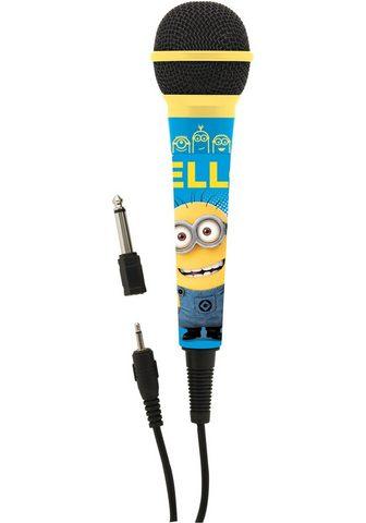 LEXIBOOK ® Mikrofonas