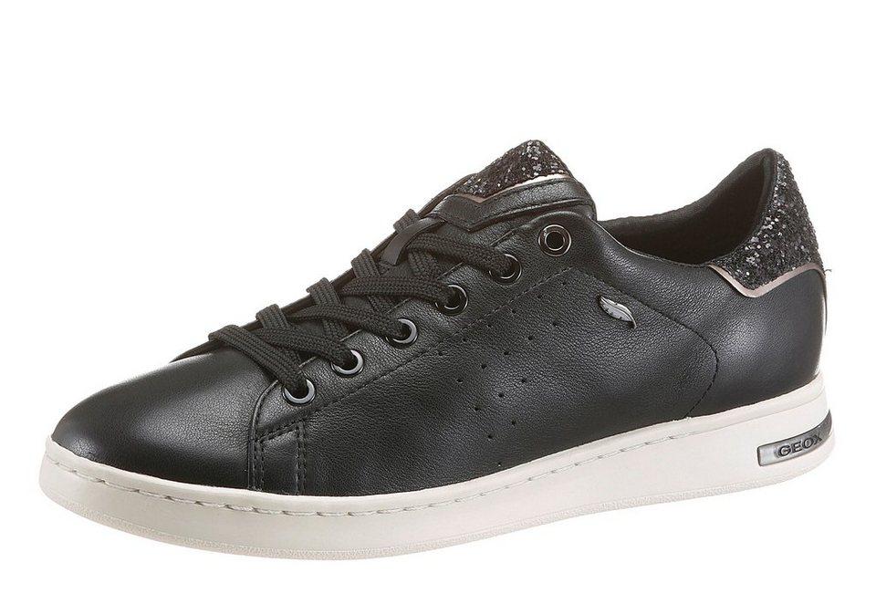 Geox Sneaker in schwarz