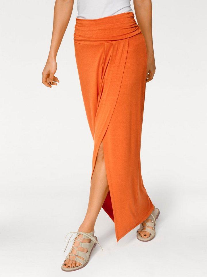 Maxirock in orange