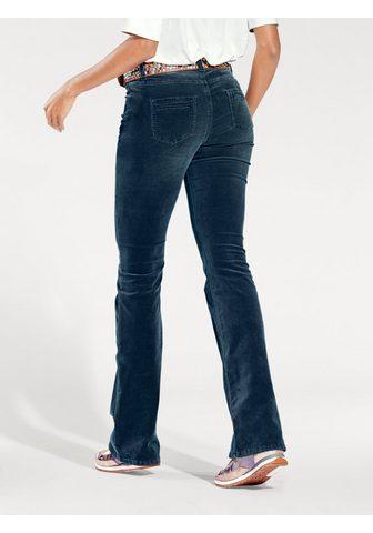 CASUAL брюки Alwa из Feincord Alwa из ...