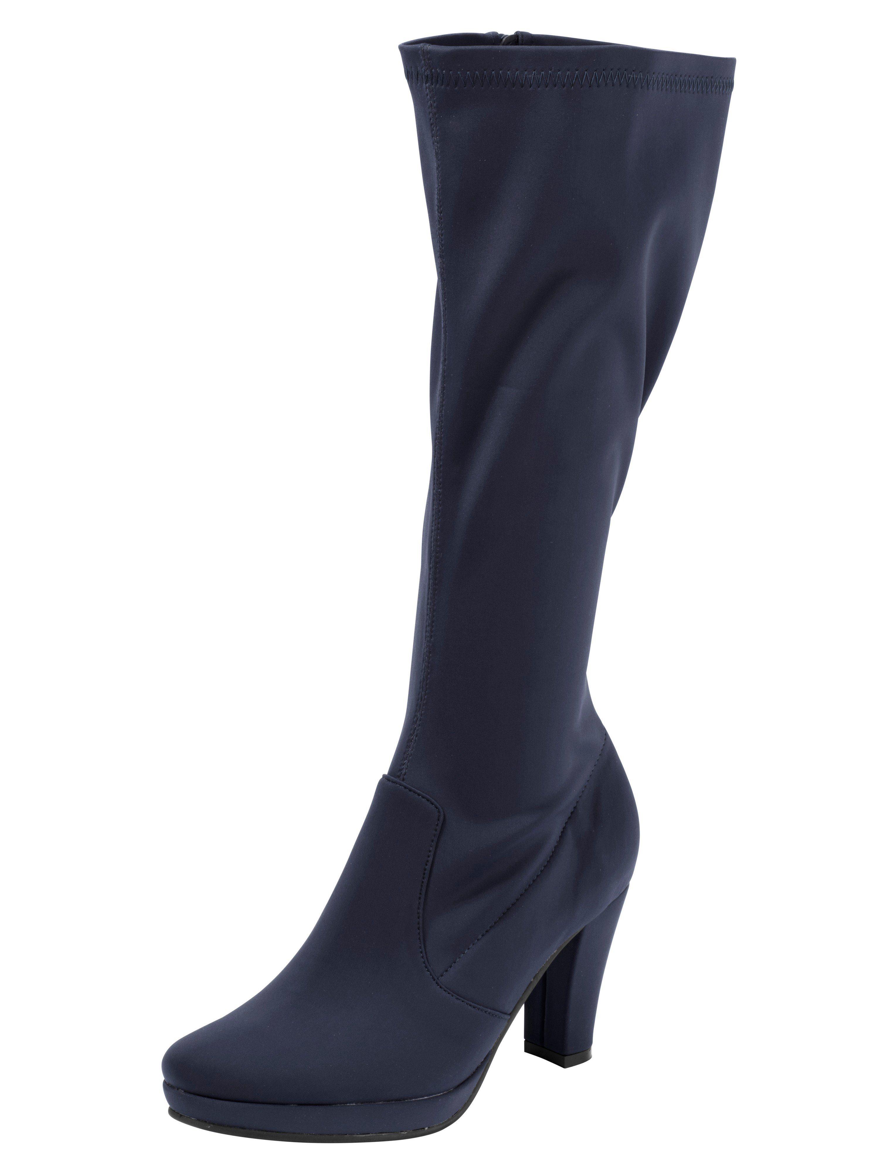 Andrea Conti Stiefel online kaufen  dunkelblau