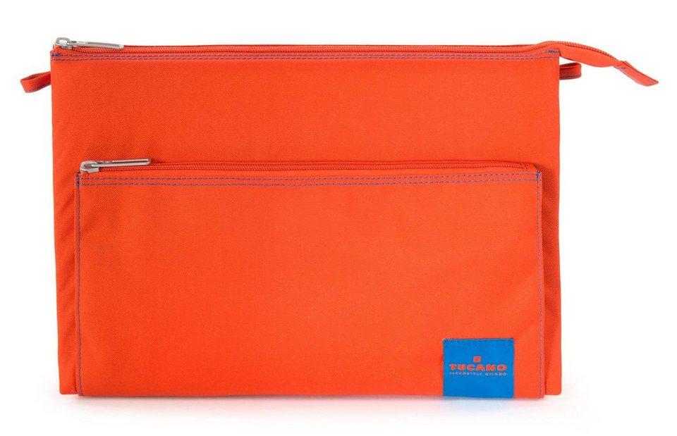 Tucano Tasche für Notebooks und Tablets bis 13 Zoll »Lampo« in Orange