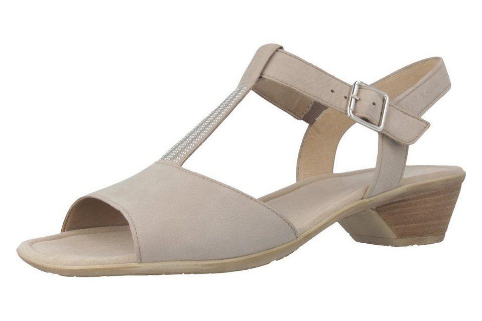 Gabor Sandaletten in Beige