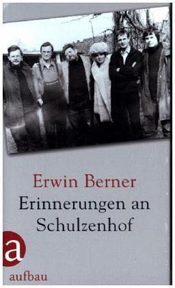 Gebundenes Buch »Erinnerungen an Schulzenhof«