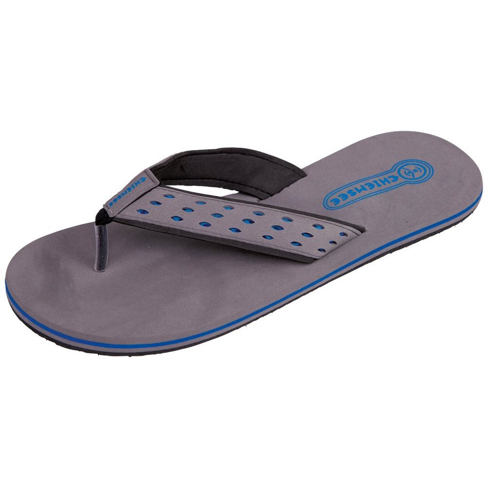 Chiemsee Sandale »RAZOR« in blue aster