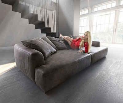 Sofa halbrund  Günstige Sofas & Couches » Reduziert im SALE | OTTO