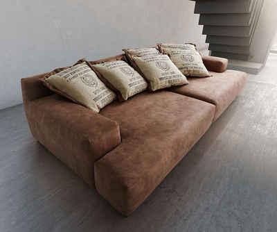 Sofa Leder Braun Latest Glnzend Gebrauchte Sofas A Sofa Couch Leder