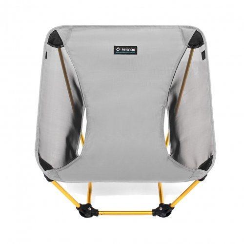 Helinox Campingstuhl »Ground Chair« in cloudburst/gold