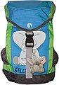 Royalbeach® Kinderrucksack mit Schlüsselanhänger, »Happy Elephant«, Bild 1