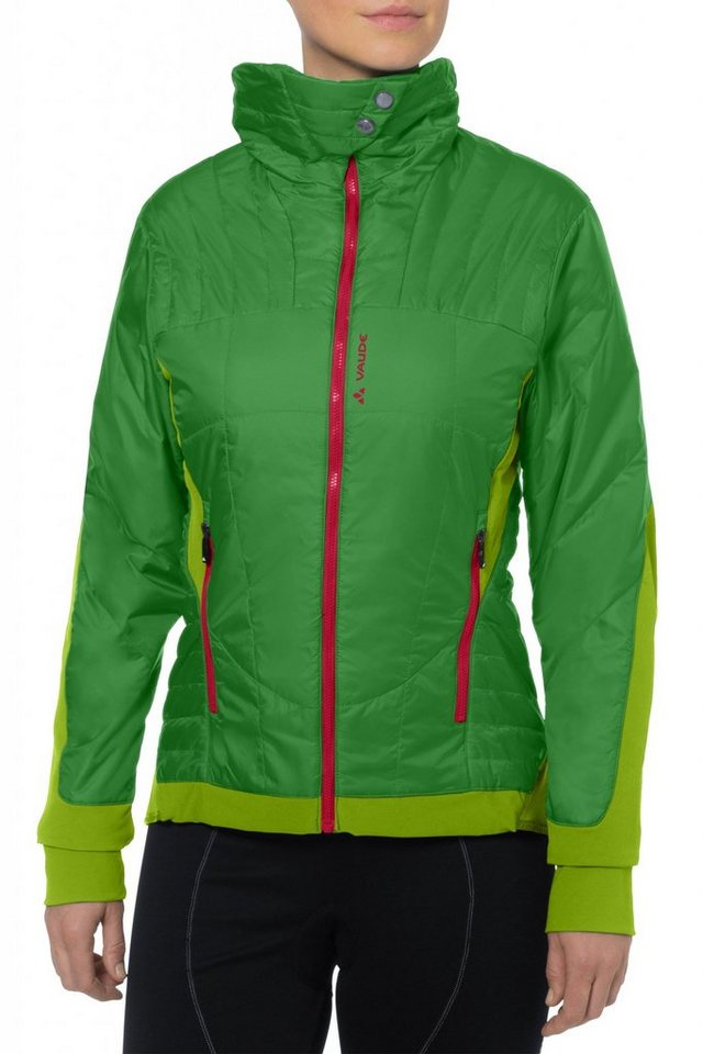VAUDE Radjacke »Minaki Jacket Women« in grün