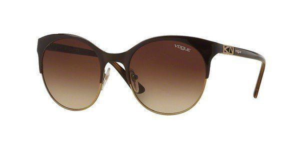 Vogue Damen Sonnenbrille » VO4006S«