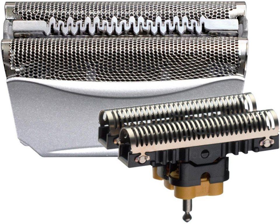 Braun, Ersatzscherteil, Series 5 51 S Silber in silber