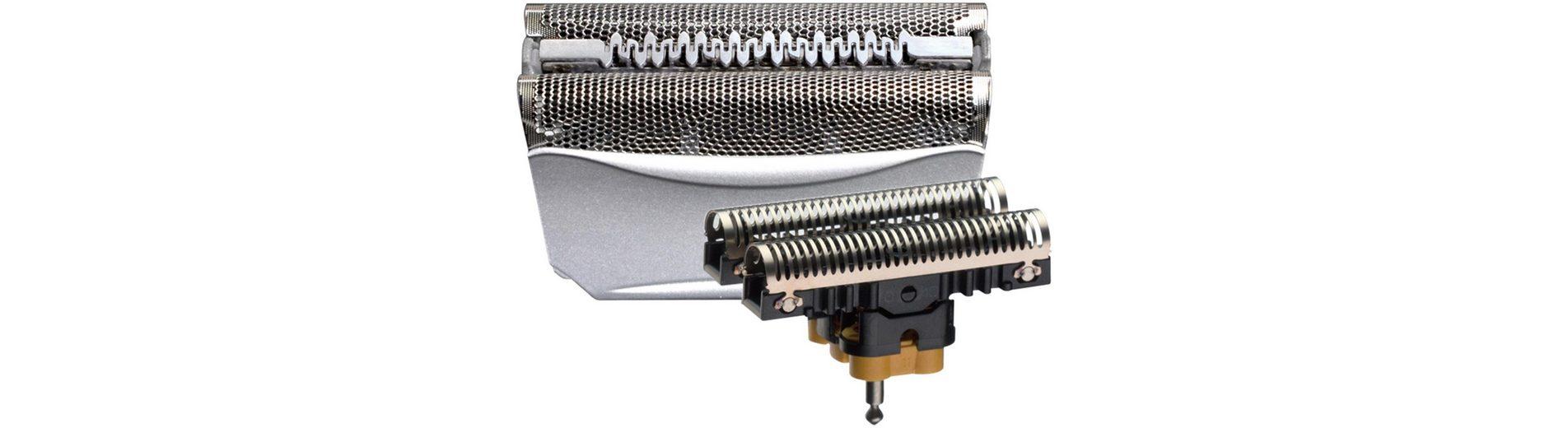 Braun, Ersatzscherteil, Series 5 51 S Silber