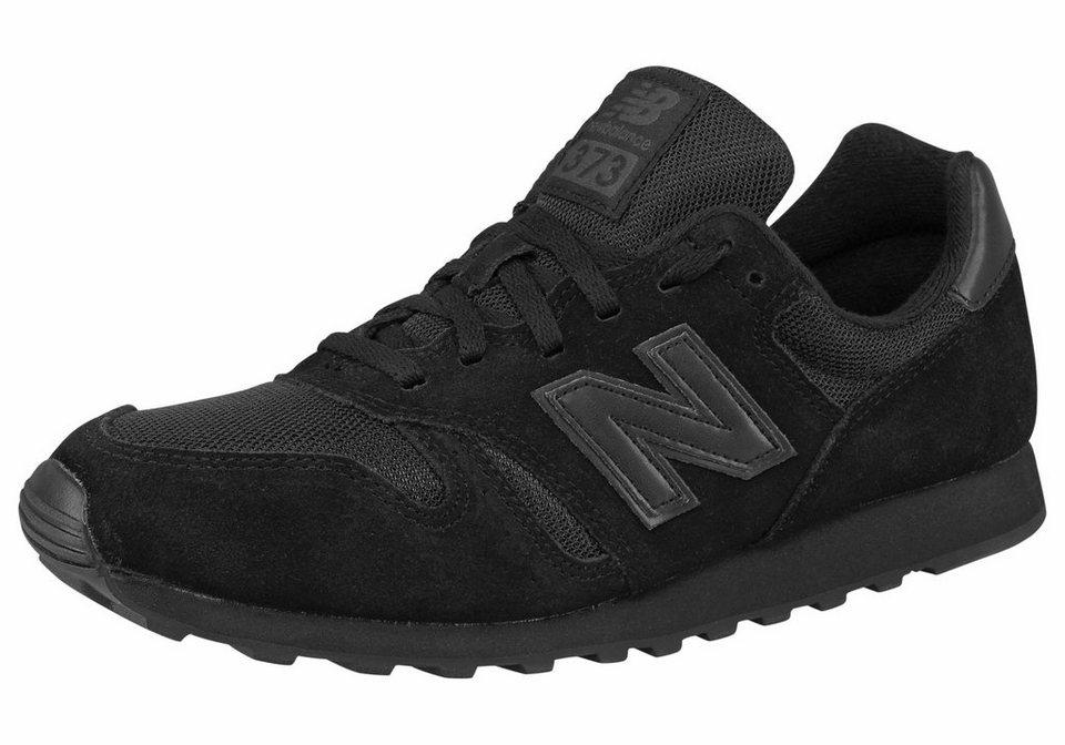 New Balance Sneaker »M373CK« in schwarz-schwarz