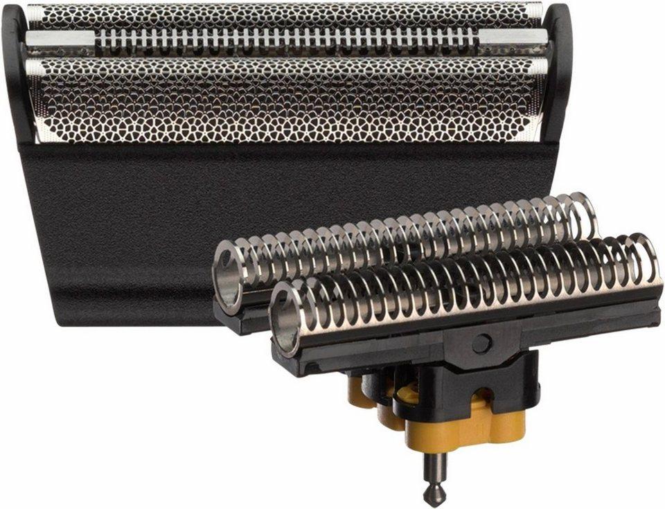 Braun, Ersatzscherteil, Series 3 31 B Schwarz